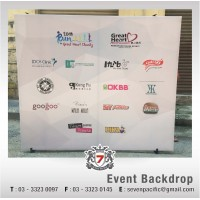 Event Backdrop